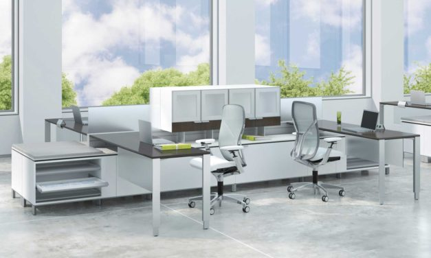 Hire The Best Commercial Interior Designer For Your Space