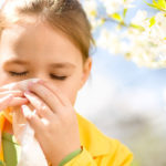 Some Effective Herbal Remedies To Treat Any Kind Of Skin Allergies!!!
