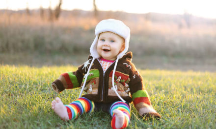 How Should I Dress My Newborn Baby Clothing In Winter?