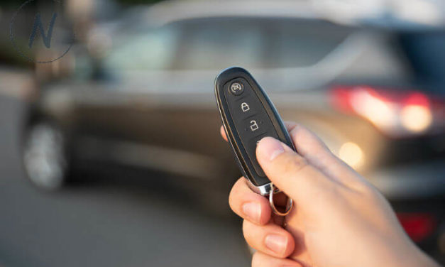 Auto Remotes- 5 Benefits Of Keyless Car Entry Systems