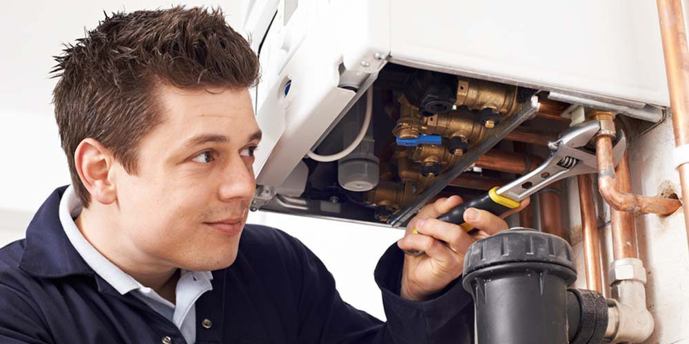 Get The Best Boiler Installation Services From Aqua-Tek