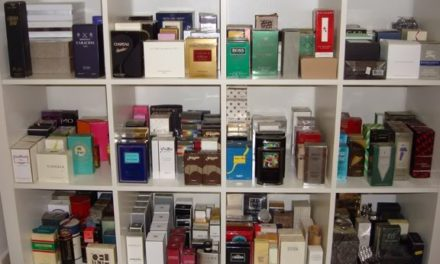 A List of Popular Perfumes and fragrance for Men