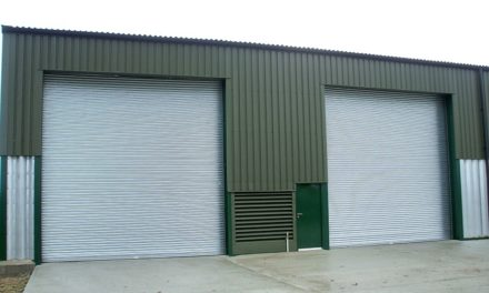 Roller Shutter Doors – Secure Your Premises