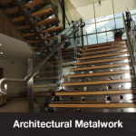 Steel-Mac Provide Services For Architectural Metalwork