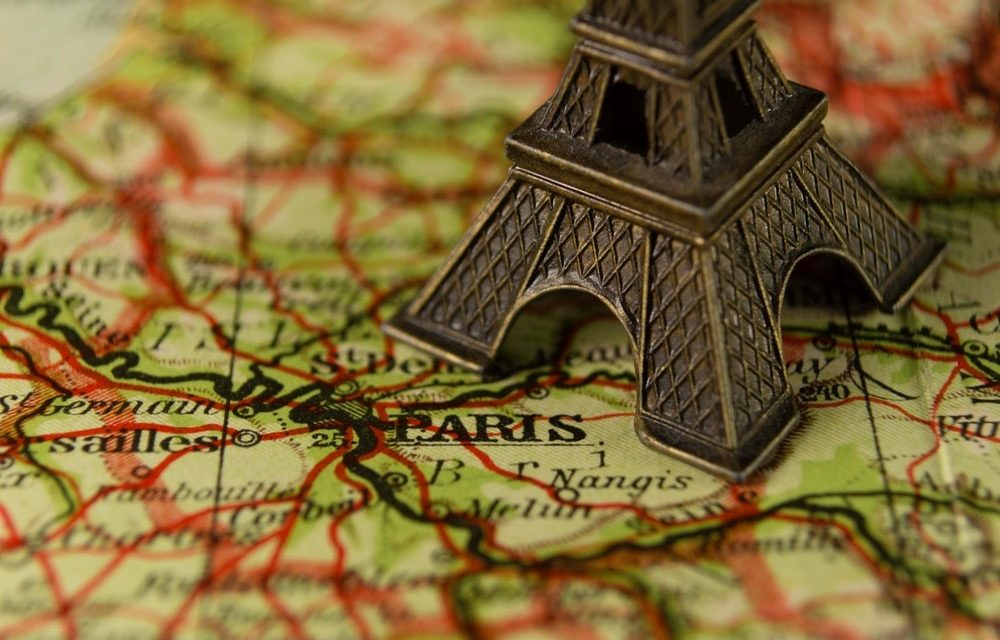 6 Basic Reasons To Set Up Your Business In France