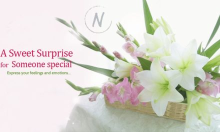 Express Your Feeling By Sending Flowers To Loved Ones Online