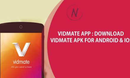 Install Vidmate APK For Your Smart Phone And Enjoy Your Moments