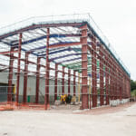 Advantages of Structural Steel Fabrication in Building Construction