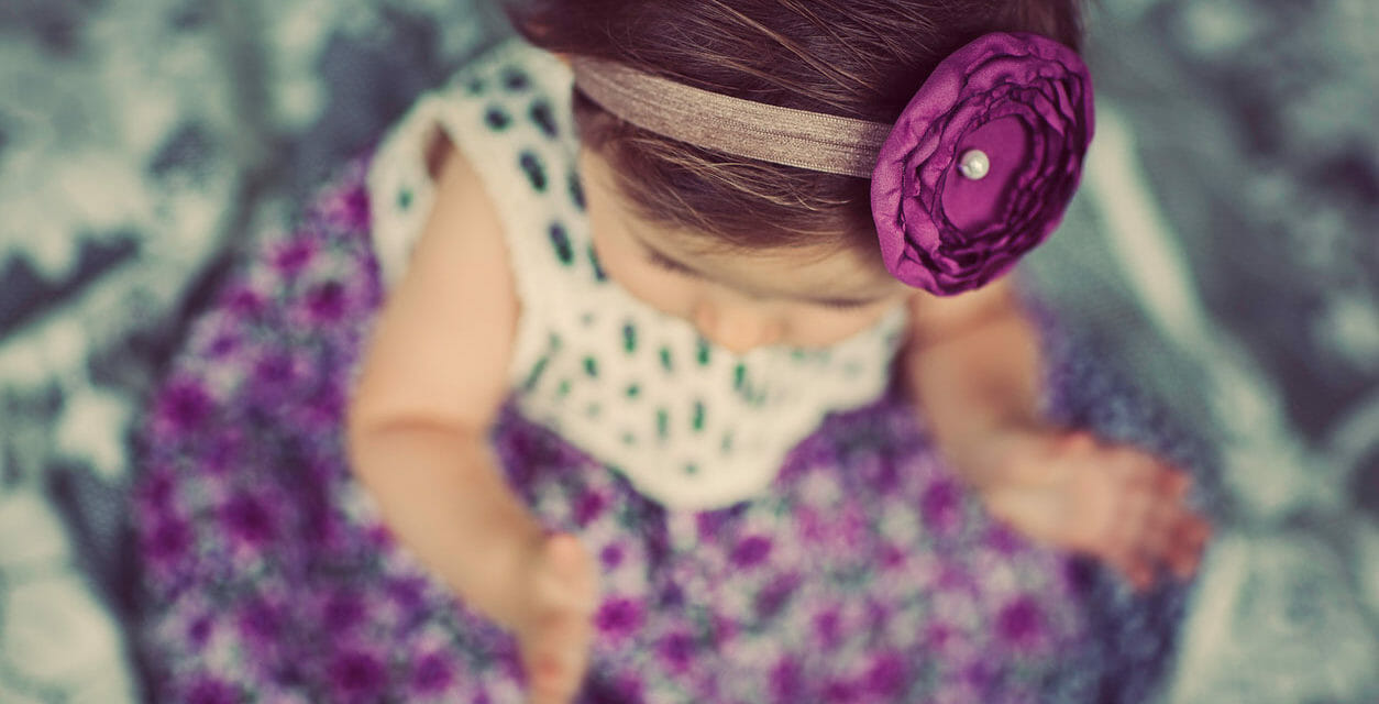 A Wide Range Of Baby Headbands Online   Hair Clippy