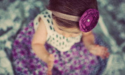 A Wide Range Of Baby Headbands Online | Hair Clippy