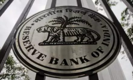 """India's Central Bank Received Pressure From The Government To Send Modi's """"Re-Election"""""""