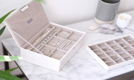 Use Wooden Jewelry Boxes To Protect And Store Your Jewelries