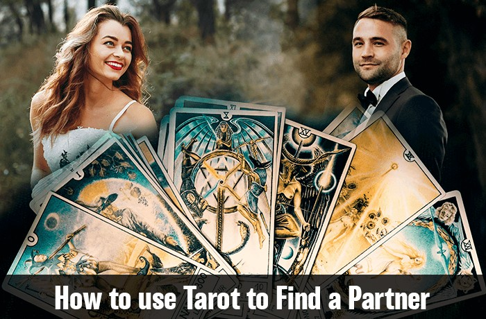 How To Use Love Tarot To Find A Partner