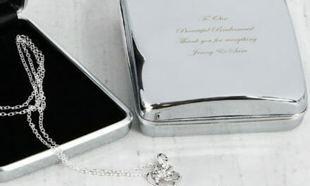 Protect The Originality By Keeping The Jewellery In White Jewellery Boxes
