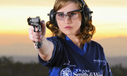 7 Amazing Health Benefits Of Shooting You Probably Never Knew