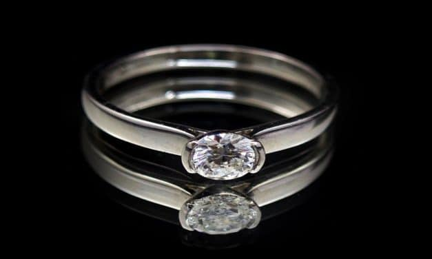 Diamond Rings For A Special Occasion Like Engagement