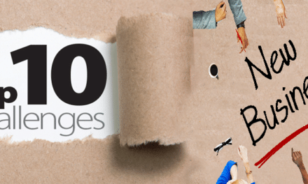 Top 10 Challenges For A New Business In The UK