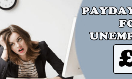 Extra Earning Can Make You Cross The Road – Payday For Unemployed