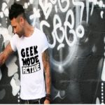 Tips To Choosing And Wearing T Shirts For Men