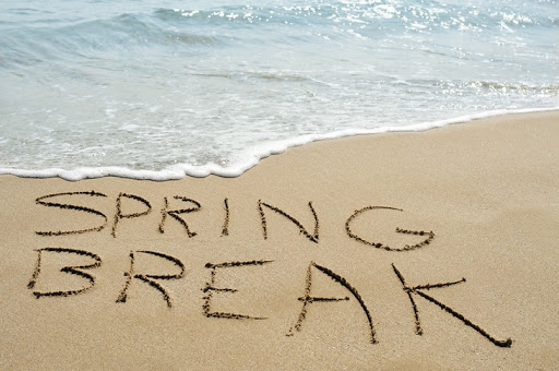 Most Precious Places In The World For Spring Vacations