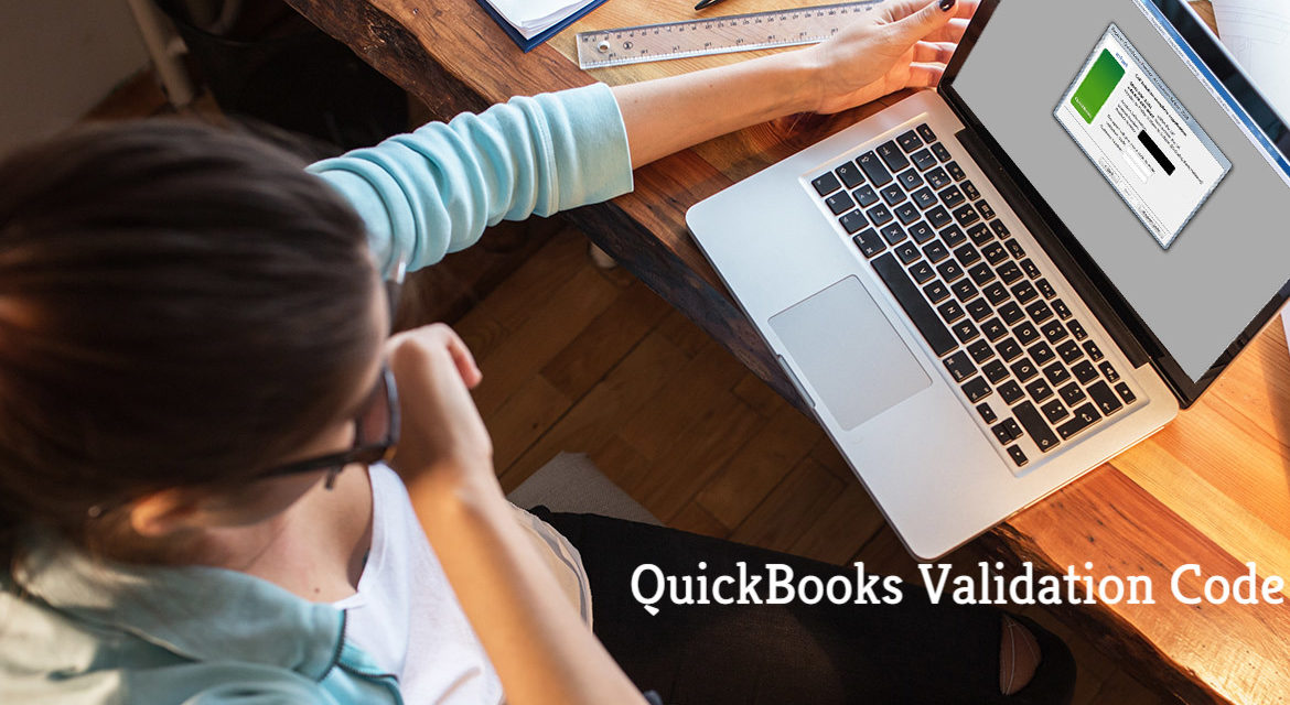 Easy Way To Fix Quickbooks Validation Code Issues