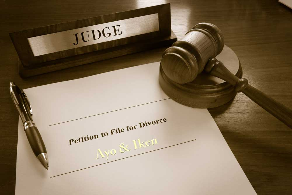Get Divorced In Florida