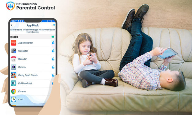 Parental Control App | Best Ways To Fight Teen Cell Phone Addiction