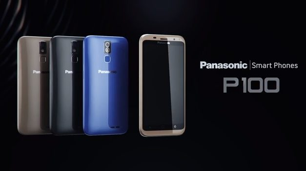 The Panasonic P100: A Device That Is Bigger, Tougher And Undoubtedly Better