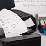 How Quickbooks POS Cloud Hosting Help Retailers Manage Inventory Better?