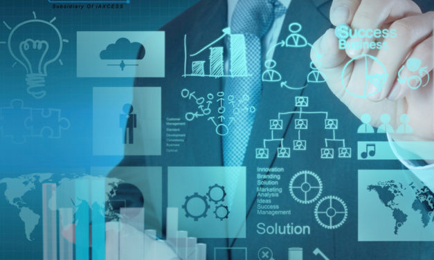 Importance Of Cloud Computing In Business Organization