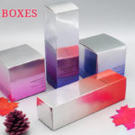 Custom Cosmetic Box Packaging For Promoting Your Mascara Range