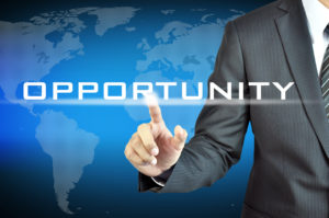 business opportunity in business travel