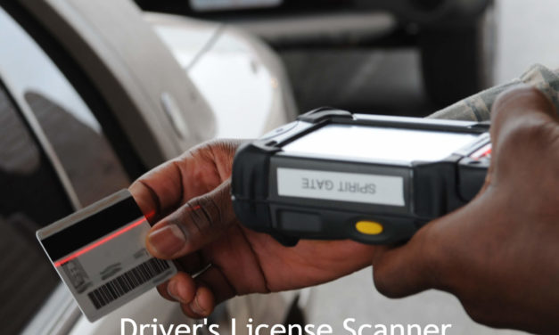 How Do Driver's License Scanner Keep Liquor Stores Safe?