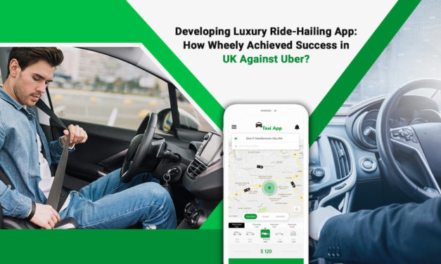 How Wheely Achieved Success In UK Against Uber?