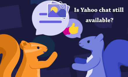 Is Yahoo Chat Still Available?