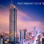 10 Most Modern Cities In The World
