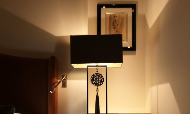 Choose The Best Reading Light For Your Bedroom