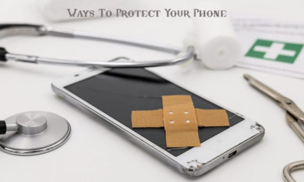 5 Amazing Ways To Protect Your Phone From Theft And Loss