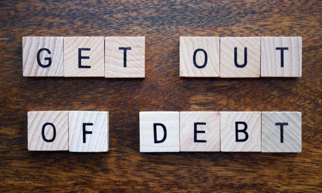 Is A Car Title Loan Right Option For You To Get Out Of Debt?