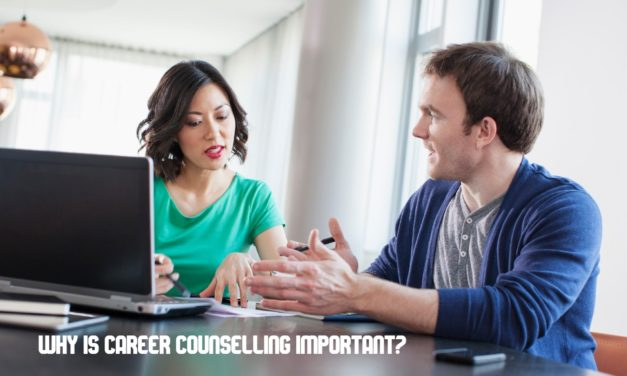 Why Is Career Counselling Important?