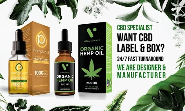 How Custom CBD Boxes Can Inspire Your Business And Help With Innumerable Sales?
