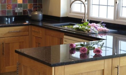 An Easy Cleaning Guide For Your Kitchen Worktops