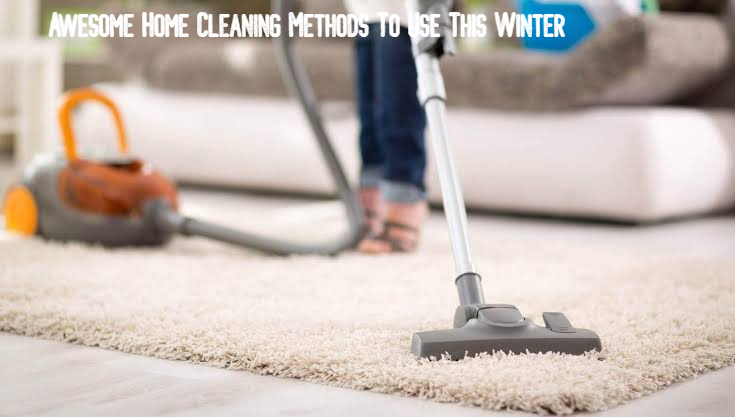 Home Cleaning Methods