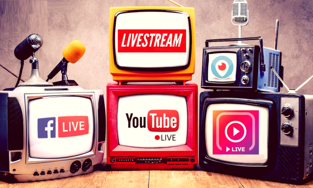 Rise Of Social Media Live Streaming