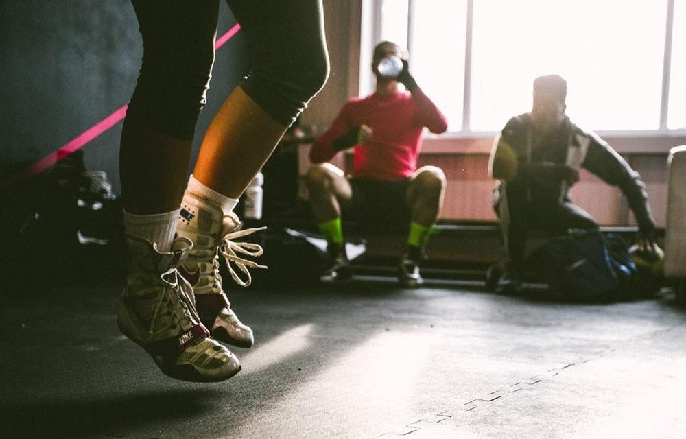 Workout Nutrition; What To Eat And When