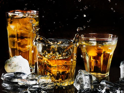 Foods That Taste Wonderful When Served Whiskey