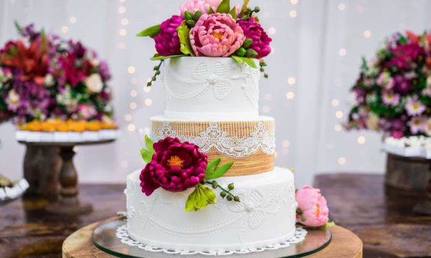 7 Amazing Wedding Cakes That You Must Buy