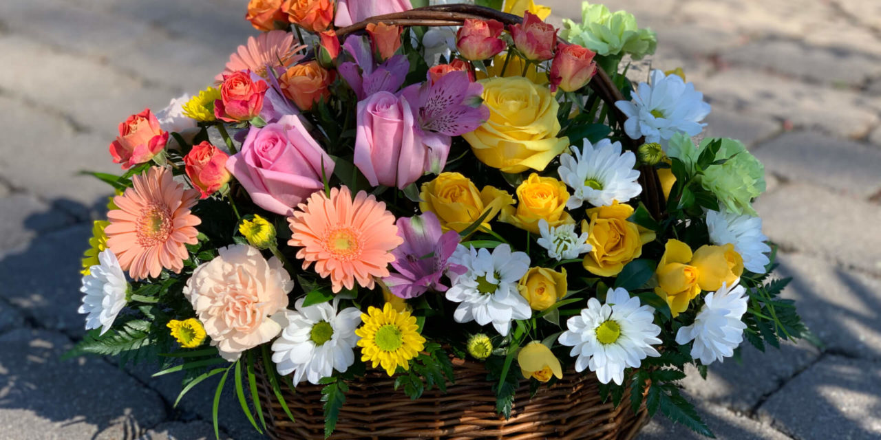 New Year Flowers And Gifts For Your Loved Ones