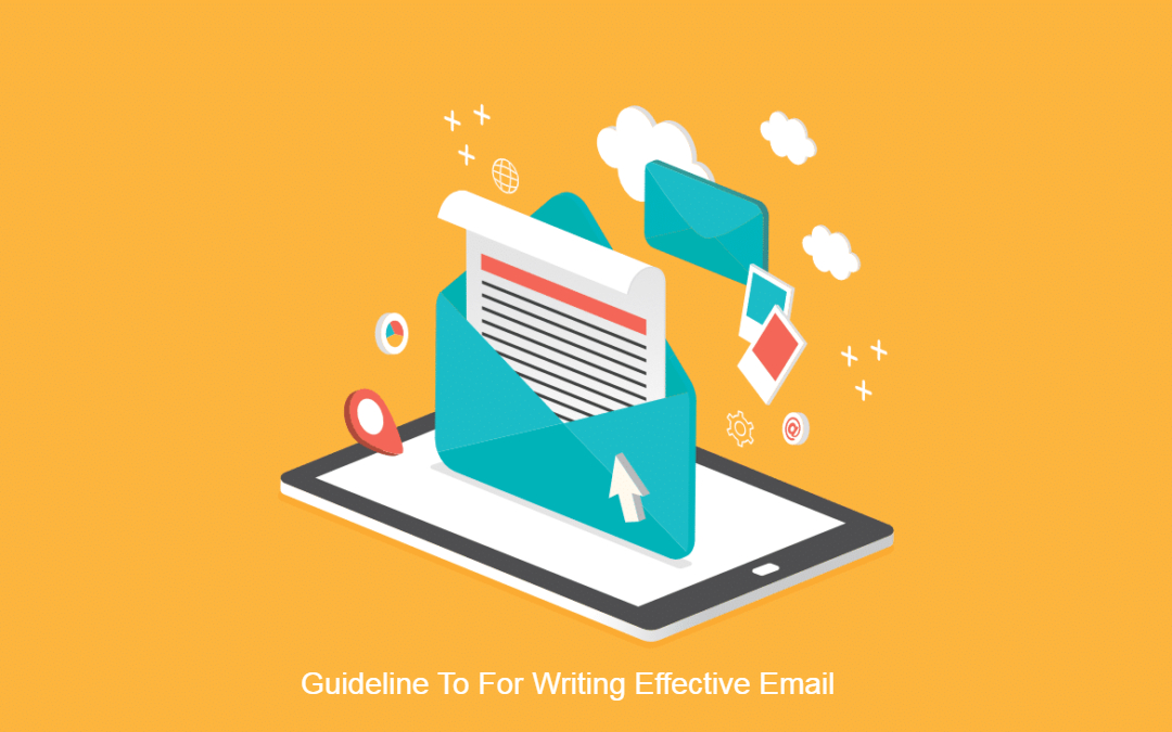 Strategies for Writing Effective Email