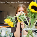 Top 5 Healthiest New Year's Resolutions For 2020